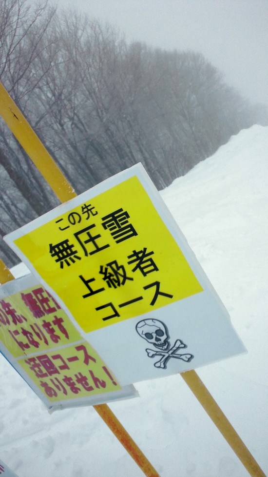 パウダーうはうは|タングラムスキーサーカスのクチコミ画像2