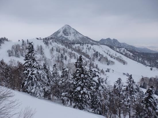 ツアー的にまわってきました|志賀高原 熊の湯スキー場のクチコミ画像3