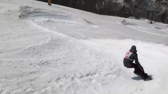米沢スキー場のフォトギャラリー3