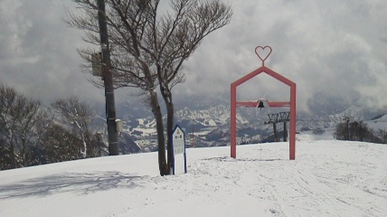春スキー GALA湯沢スキー場のクチコミ画像2