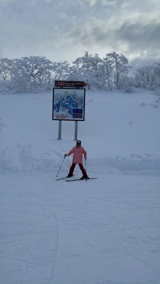 全面滑走可|スキージャム勝山のクチコミ画像