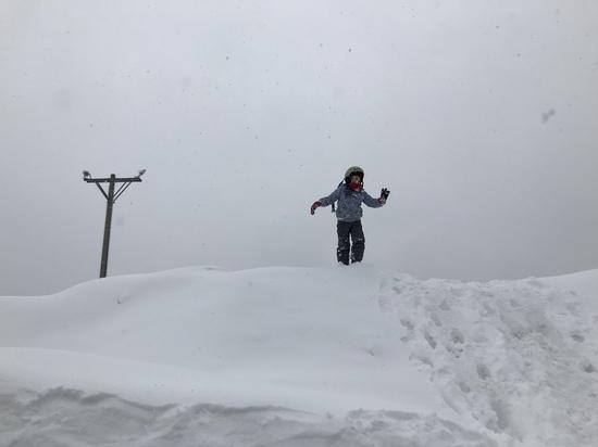 滑りこんだ後のお楽しみ♩|スプリングバレー泉高原スキー場のクチコミ画像