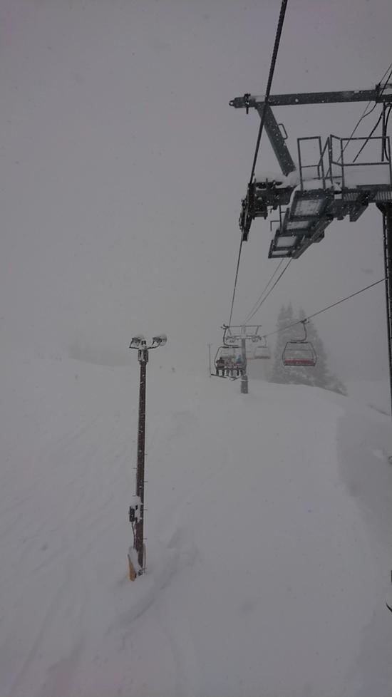 戸狩温泉スキー場のフォトギャラリー4