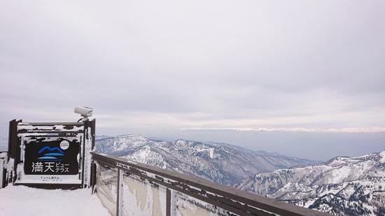 志賀高原リゾート中央エリア(サンバレー〜一の瀬)のフォトギャラリー5
