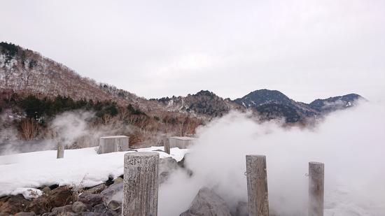 2019信州ツアー 第2章始まる♪(VOL.3)|志賀高原リゾート中央エリア(サンバレー〜一の瀬)のクチコミ画像2