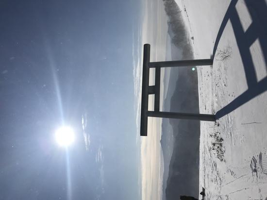 快晴|谷川岳天神平スキー場のクチコミ画像3