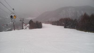 今日も寒かったです。|信州松本 野麦峠スキー場のクチコミ画像