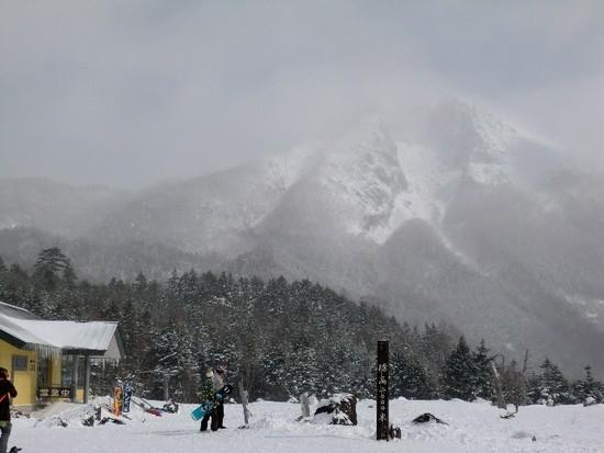 遠いけど結構お気に入り♪|丸沼高原スキー場のクチコミ画像