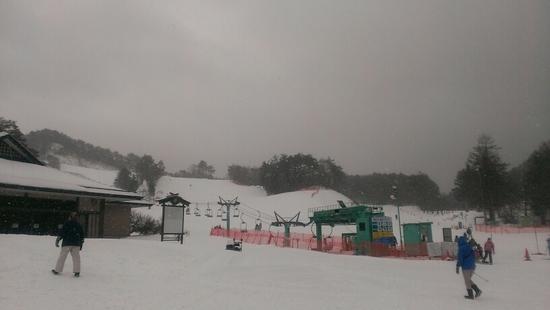 ひらや高原スキー場のフォトギャラリー5