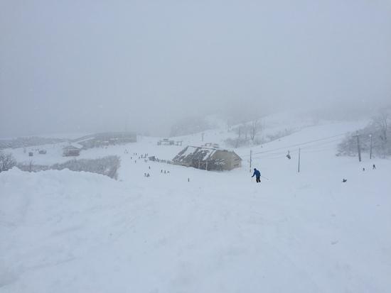 全面滑走できました!|シャルマン火打スキー場のクチコミ画像