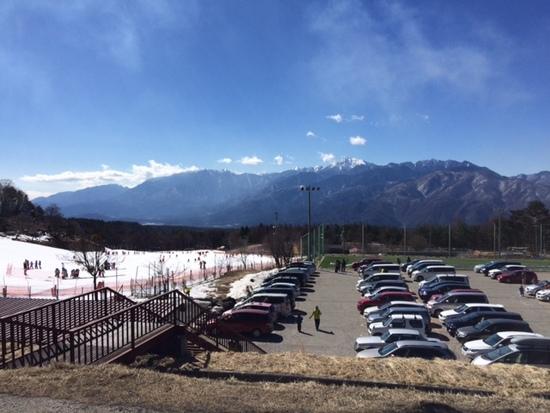 富士見高原スキー場のフォトギャラリー2