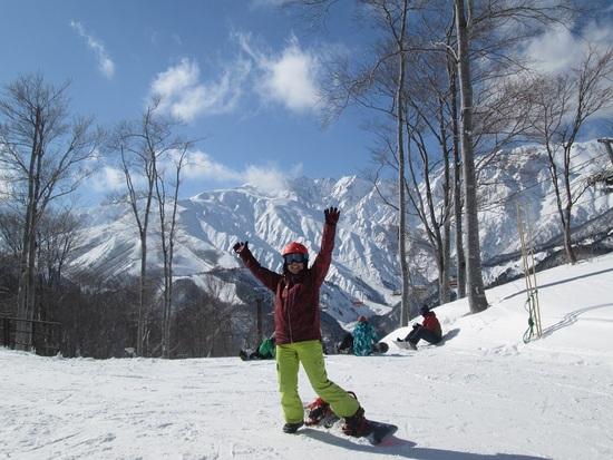 岩岳トップシーズン|白馬岩岳スノーフィールドのクチコミ画像