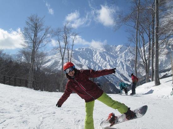 岩岳トップシーズン|白馬岩岳スノーフィールドのクチコミ画像2
