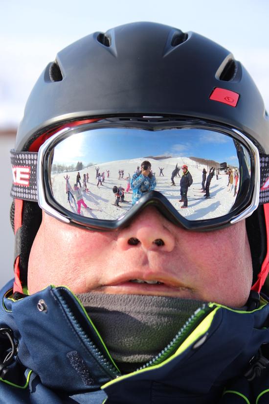 和寒町東山スキー場のフォトギャラリー1