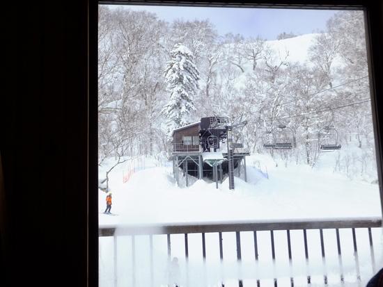 ルスッ→キロロ→富良野→来年はニセコ|富良野スキー場のクチコミ画像