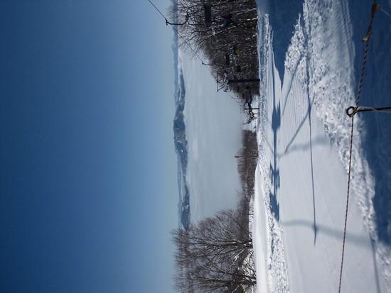 ゲレンデコンディション|池の平温泉スキー場のクチコミ画像