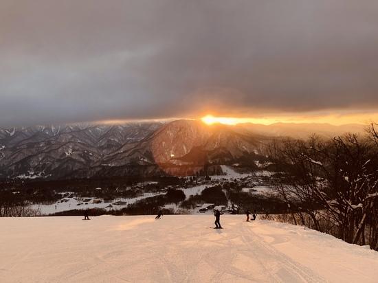 アーリー営業+α|栂池高原スキー場のクチコミ画像