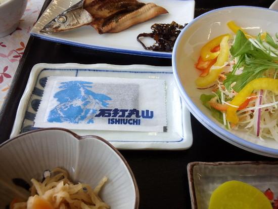 お米の美味しさがヤバい|石打丸山スキー場のクチコミ画像