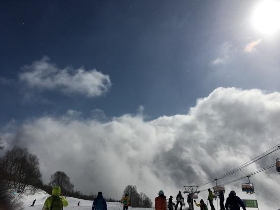 楽しかった!|妙高杉ノ原スキー場のクチコミ画像