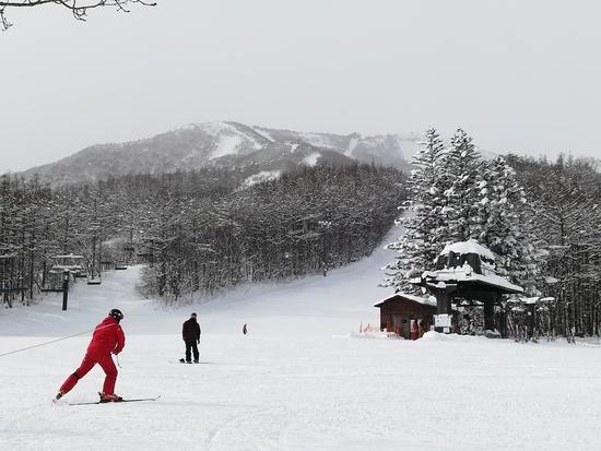 あだたら高原スキー場のフォトギャラリー1