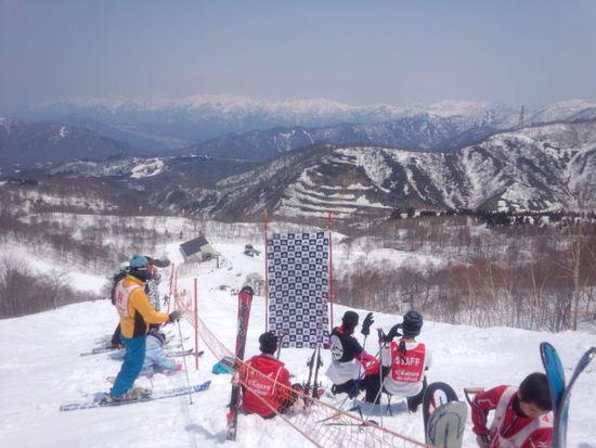 かぐらサイコ~|かぐらスキー場のクチコミ画像