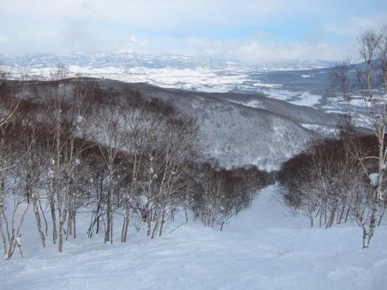 2013/01/19(日) 北海道ニセコグランヒラフの速報|ニセコマウンテンリゾート グラン・ヒラフのクチコミ画像