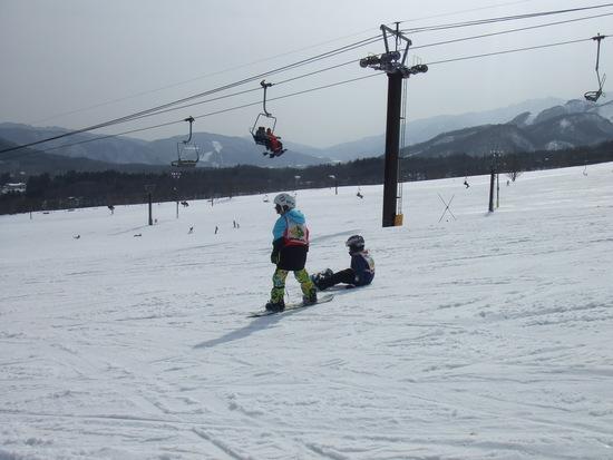 デビューには最適!|栂池高原スキー場のクチコミ画像