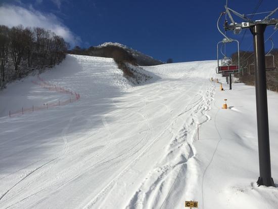 ピステンバーン|会津高原だいくらスキー場のクチコミ画像