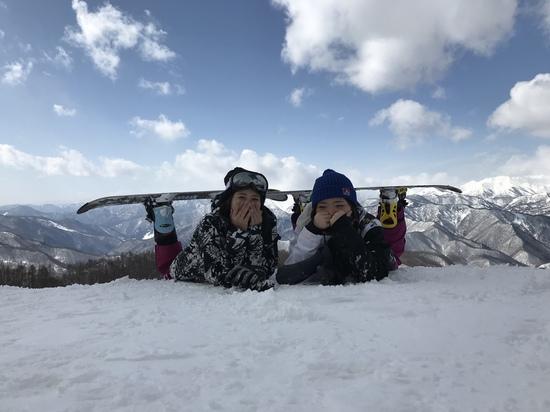 コースがたくさん|水上宝台樹スキー場のクチコミ画像