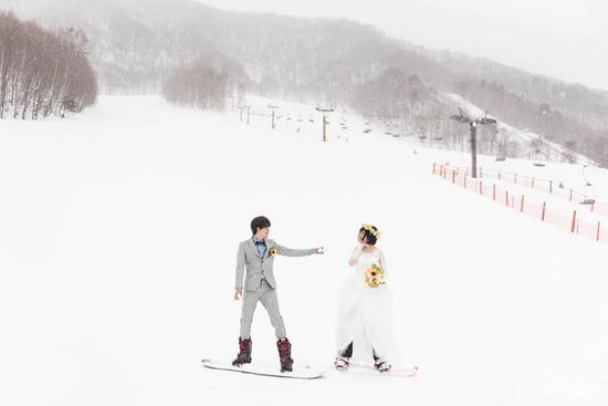 Marry me?|ホワイトワールド尾瀬岩鞍のクチコミ画像