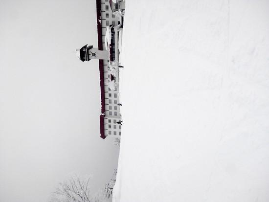 高級ホテル発見|赤倉観光リゾートスキー場のクチコミ画像