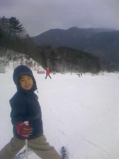 近場でスキー&温泉|治部坂高原スキー場のクチコミ画像