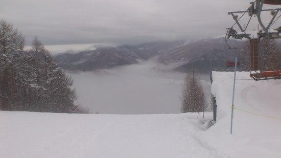 満足しました。(^-^)|かたしな高原スキー場のクチコミ画像