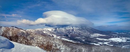 綺麗!|雫石スキー場のクチコミ画像