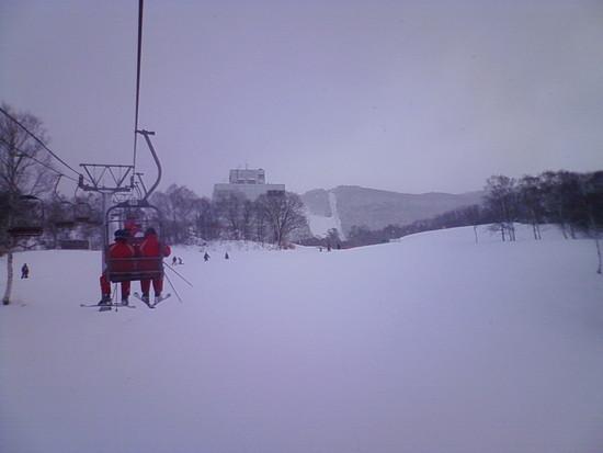 初心者向き|水上高原スキーリゾートのクチコミ画像
