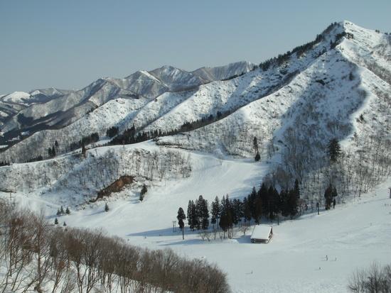 日帰りスキーセンター|湯沢中里スノーリゾートのクチコミ画像