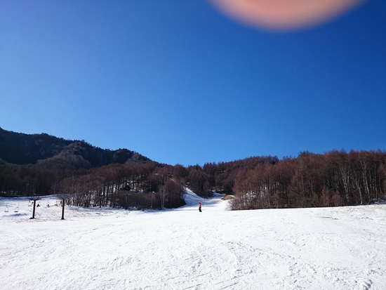 思ったより良かった|八千穂高原スキー場のクチコミ画像