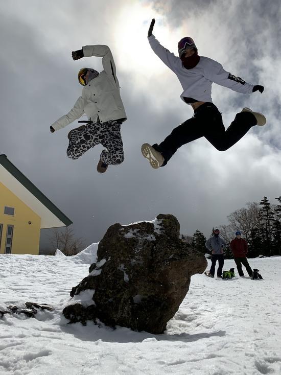 あの冬を忘れないで|丸沼高原スキー場のクチコミ画像