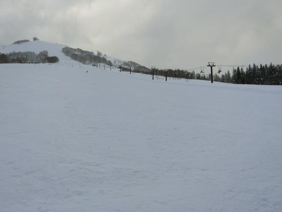 すべりやすかったです|岩原スキー場のクチコミ画像