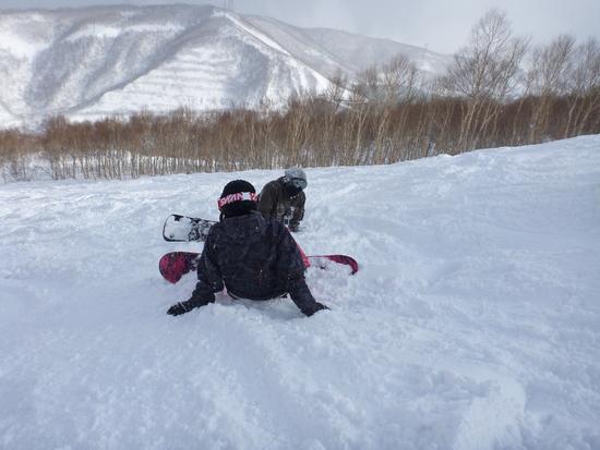 大晦日|かぐらスキー場のクチコミ画像