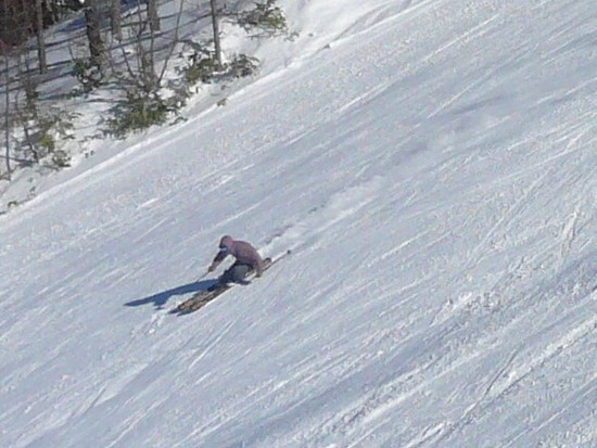 アスピリンスノー|信州松本 野麦峠スキー場のクチコミ画像