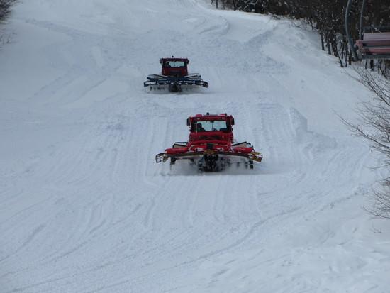 ヒットパークづくり|栂池高原スキー場のクチコミ画像