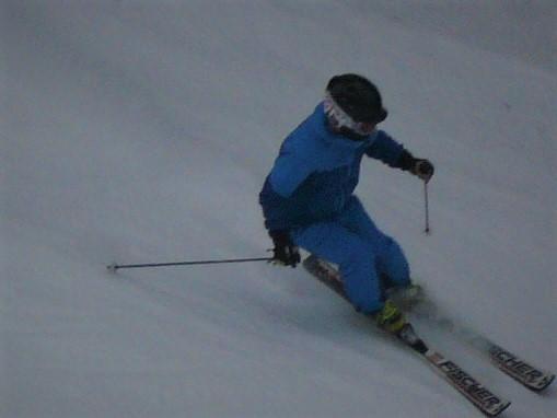 それぞれの滑り|信州松本 野麦峠スキー場のクチコミ画像