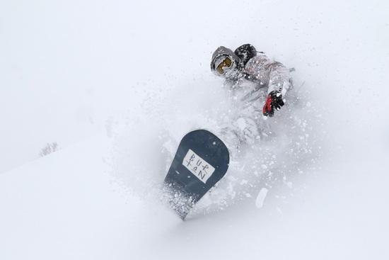 ニセコアンヌプリ国際スキー場のフォトギャラリー5