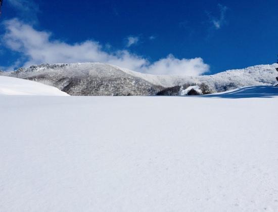 Snow view|竜王スキーパークのクチコミ画像