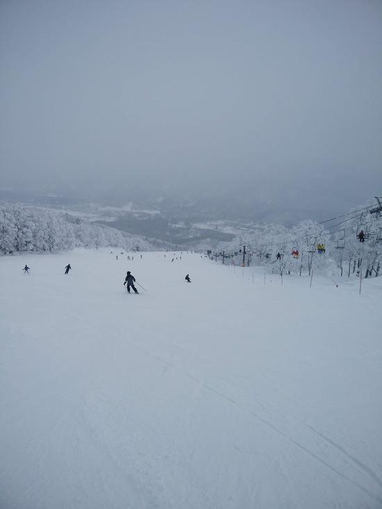 長野2日目|白馬岩岳スノーフィールドのクチコミ画像1