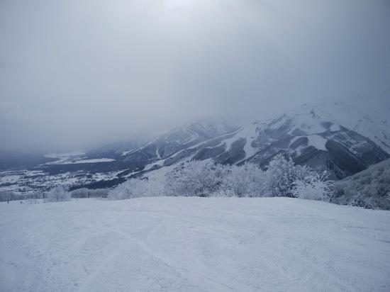 長野2日目|白馬岩岳スノーフィールドのクチコミ画像2