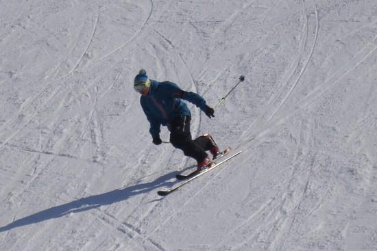 信州松本 野麦峠スキー場のフォトギャラリー5