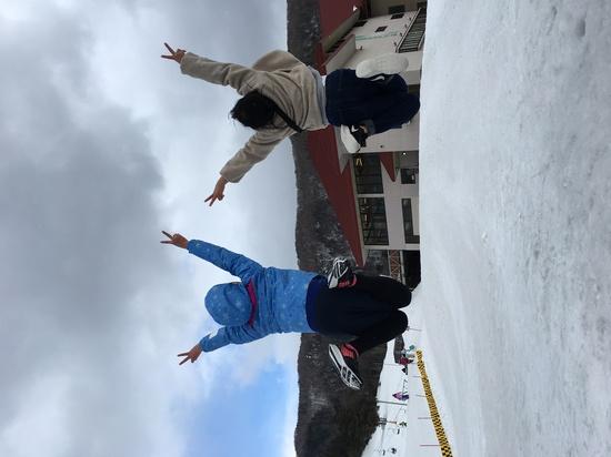 丸沼楽しかったぴょん!|丸沼高原スキー場のクチコミ画像