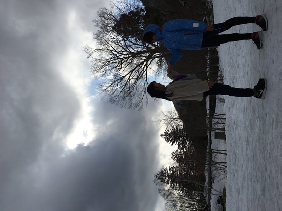 丸沼楽しかったぴょん!|丸沼高原スキー場のクチコミ画像2